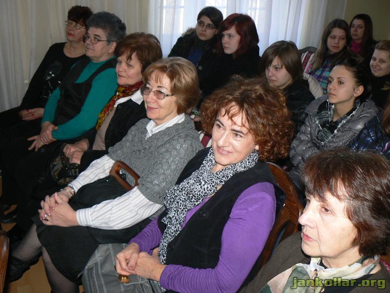 Deň žien 2011