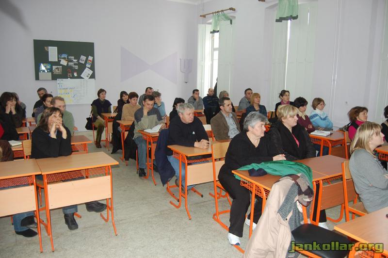 Edukácia - škola bez násilia