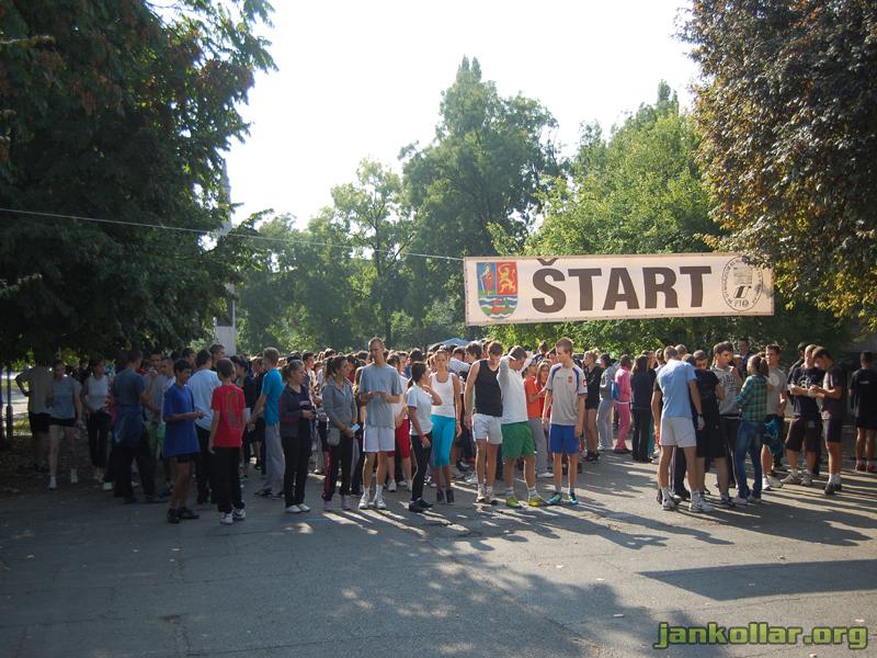 Maratón 2011