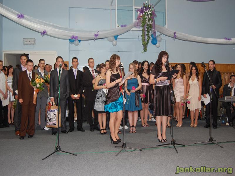 Prematuritný večierok 2011