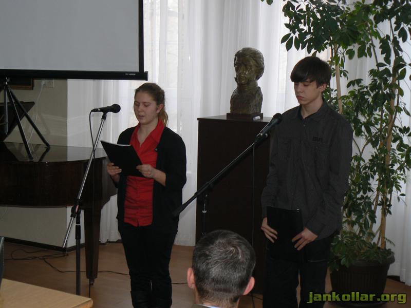 Deň Svätého Savu 2012